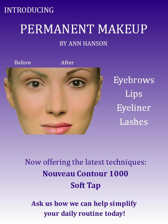 Permanent Makeup Cincinnati Permanent Cosmetics Dayton